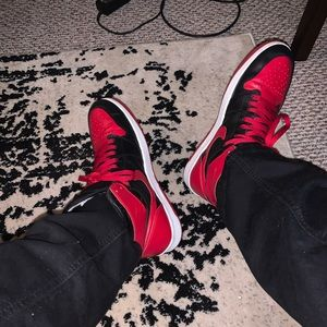 COPY - Air Jordan 1.5 'bred'